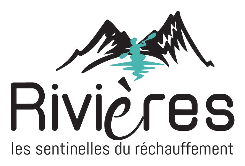 Rivières : les sentinelles du réchauffement Logo